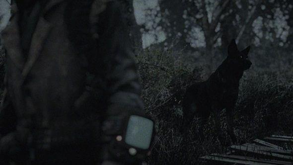 Fallout 4 Horror Mod