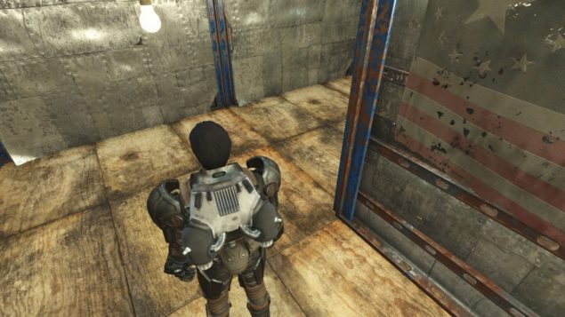 Fallout 4 JetPack Mod