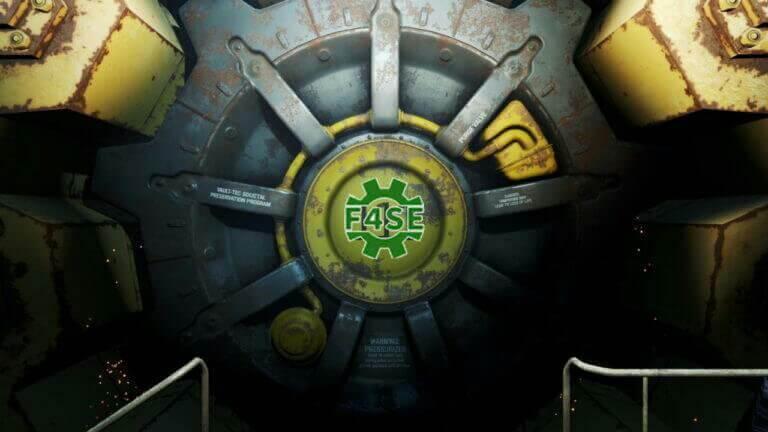 Fallout 4 Script Extender