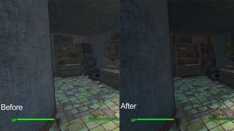 E3FX Fallout 4