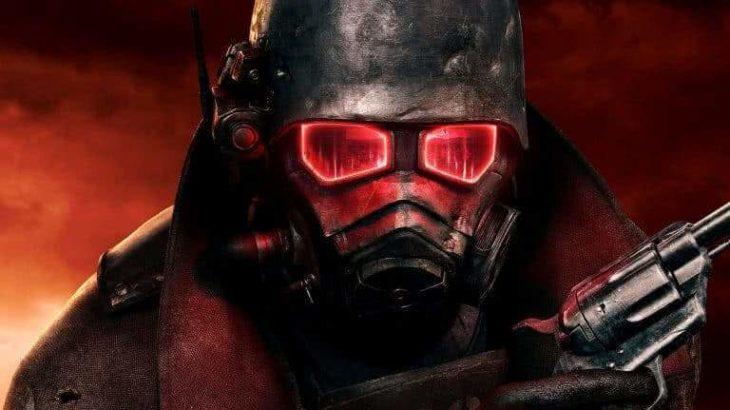 Fallout 4 NCR Veteran Ranger Armor