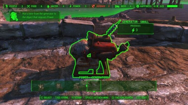 Fallout 76 Copper