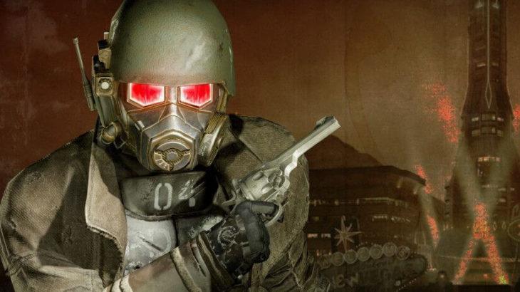 Fallout 4 NCR Ranger Helmet