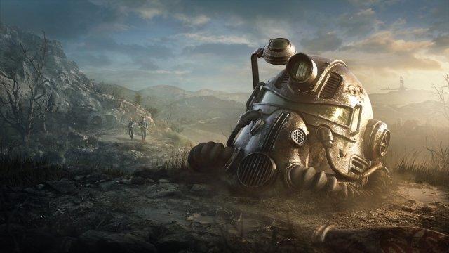 Fallout 76 Ballistic fiber