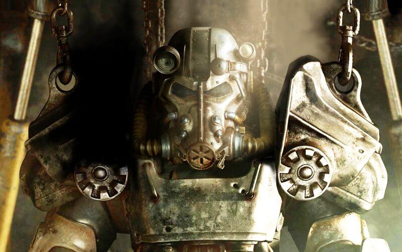 Fallout 76 Berkeley Springs