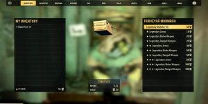 How to Use Fallout 76 Legendary Modules