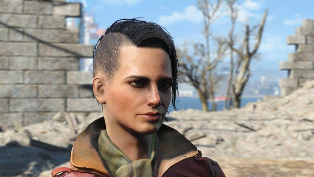How to Change Your Appearance fallout 4