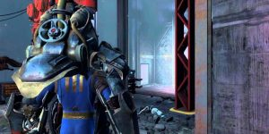 How To Exit Power Armor Fallout 4
