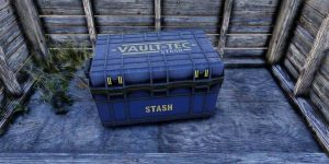 How to Increase Stash Size in fallout 76