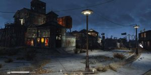 How to Setup Lights and Power Them fallout 4