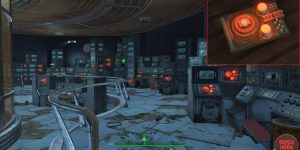 Where to Find Star Cores in Galactic Zone Fallout 4