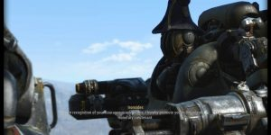 Who to Side with Ironsides or the Scavengers in Fallout 4